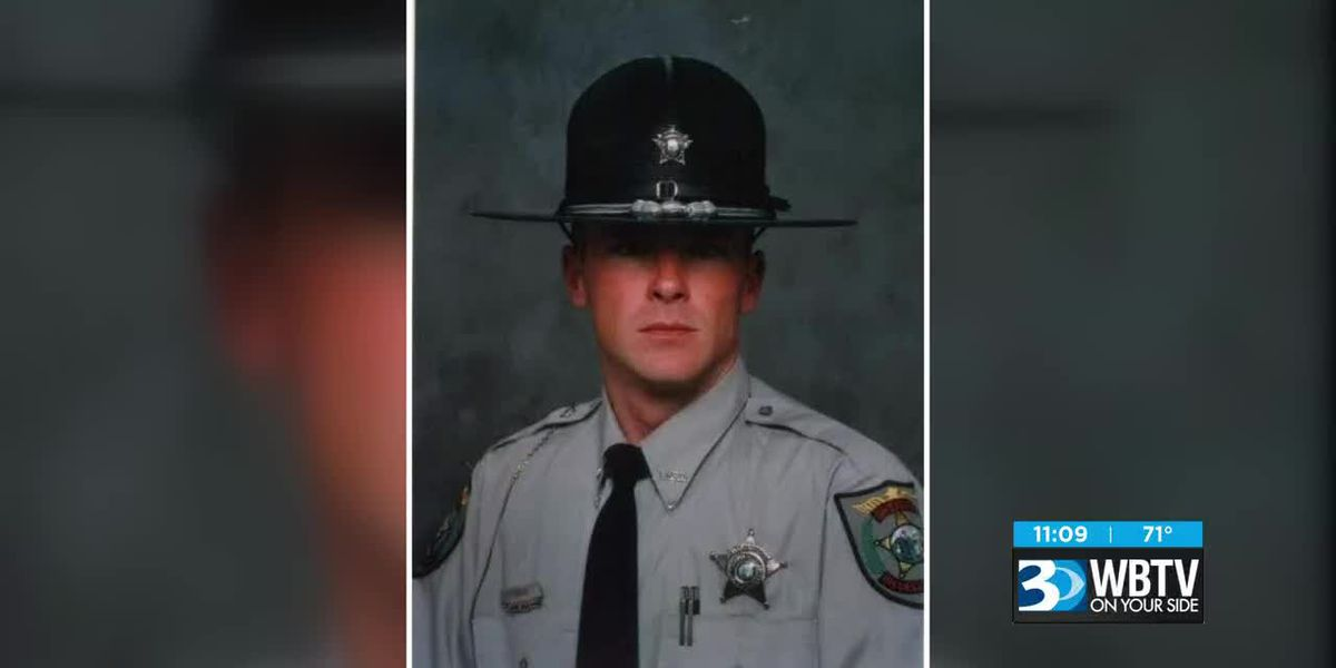 Community supports former Iredell Co. Sheriff's deputy's MS treatments