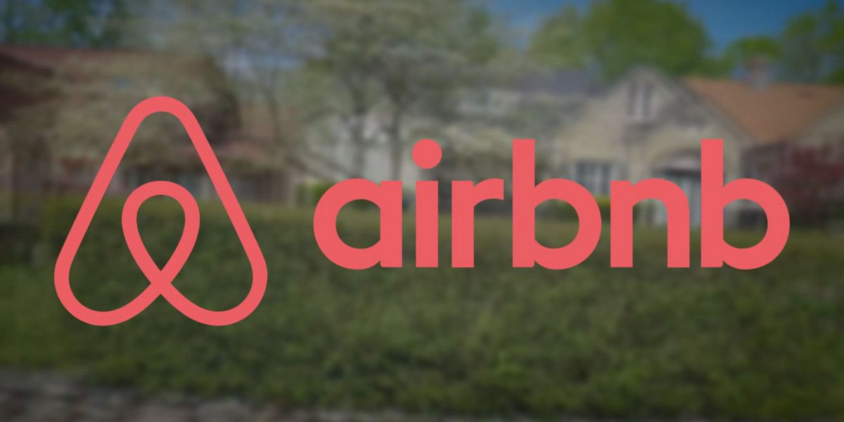 More than 700 people attended an Airbnb house party in New Jersey. Now, the home rental company is cracking down.