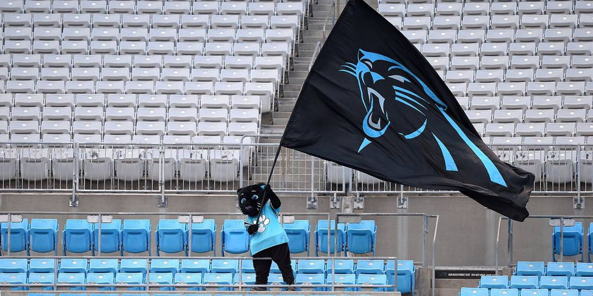 Player: Panthers canceled Saturday's scrimmage so team can speak on social justice issues