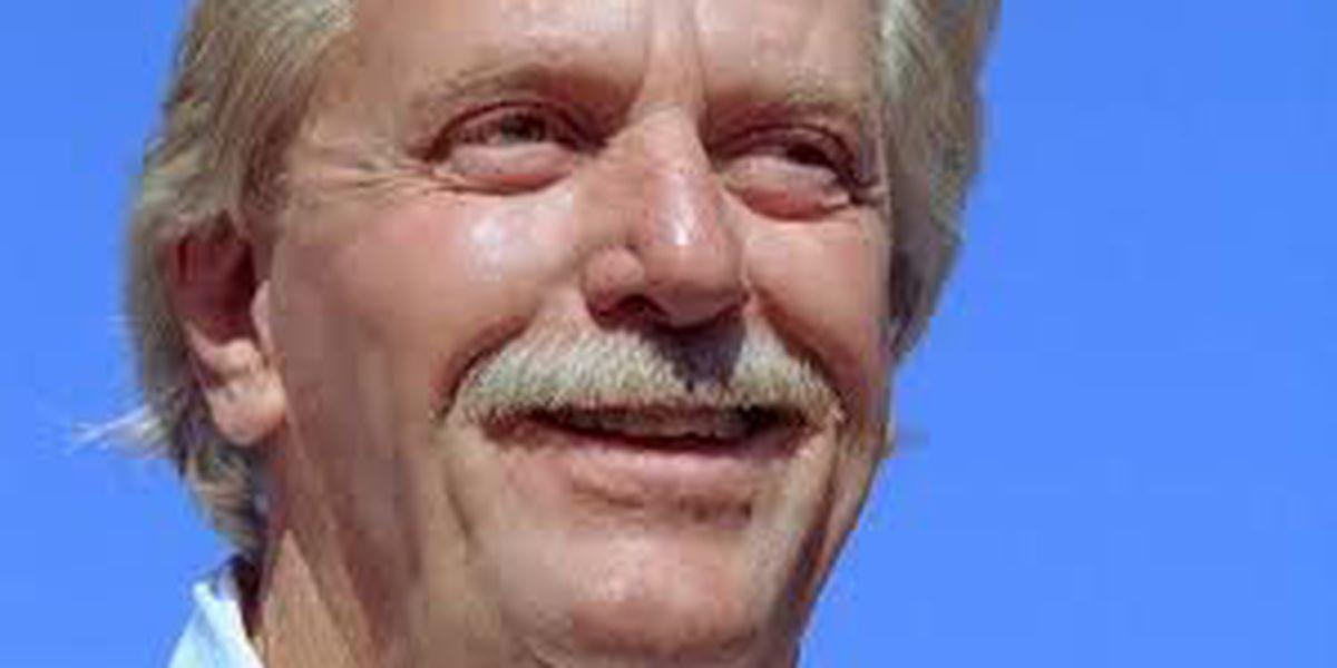 Friends, family remember NASCAR Hall of Famer Robert Yates