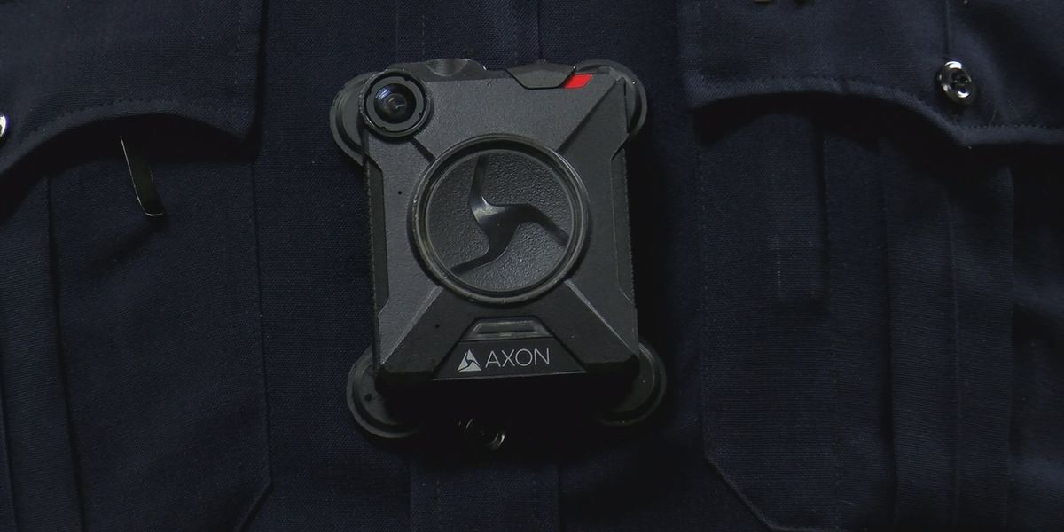 CMPD updates body-worn camera policy after fatal officer-involved shooting