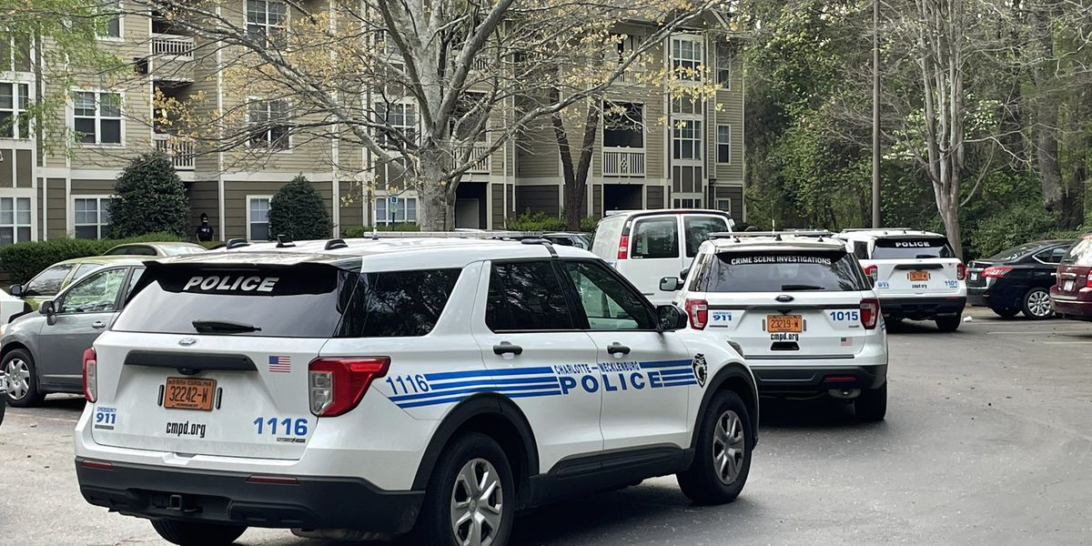 Homicide investigation underway at Parkland Commons Apartments