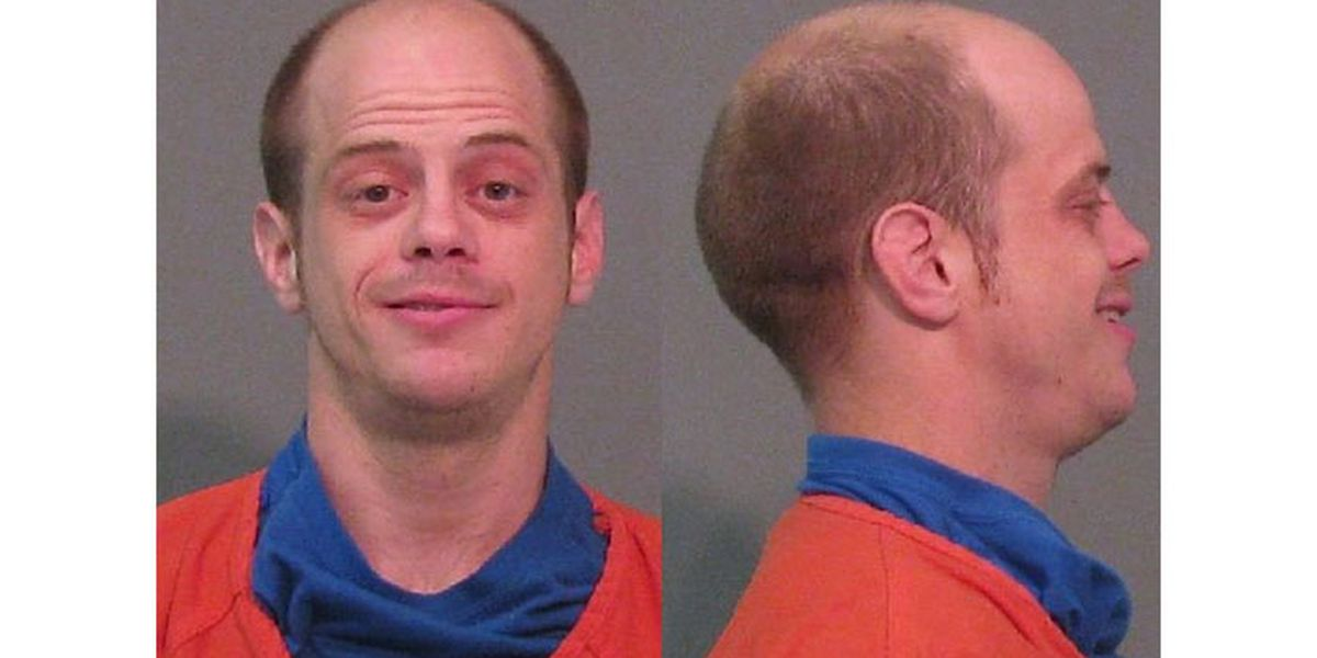 Man arrested for DUI with infant in car
