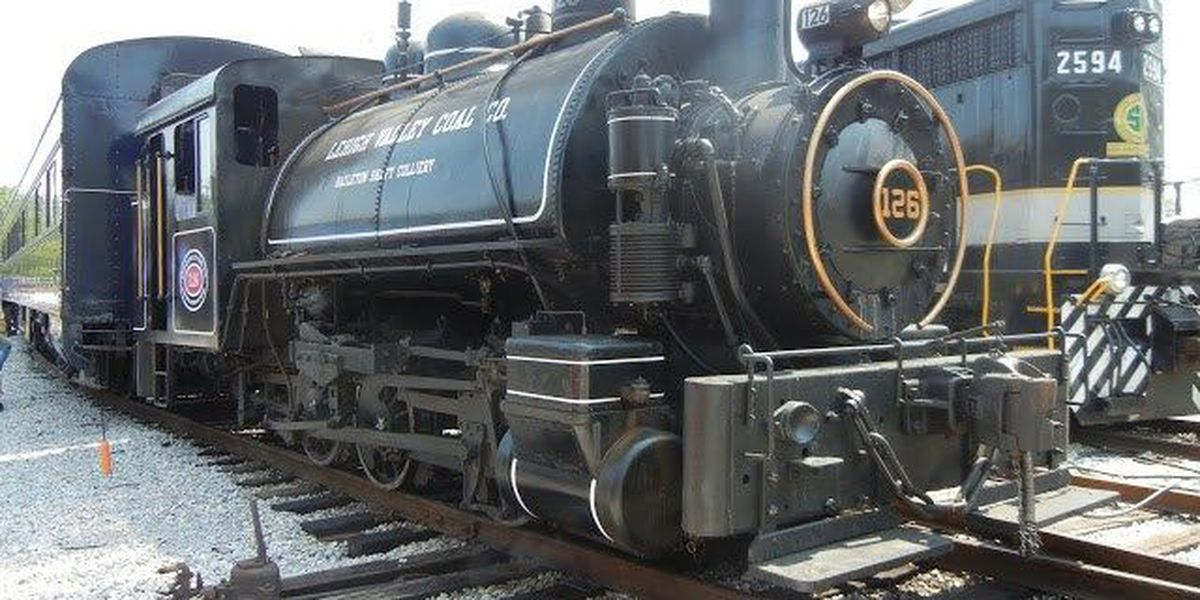 Three big events set for Saturday at NC Transportation Museum