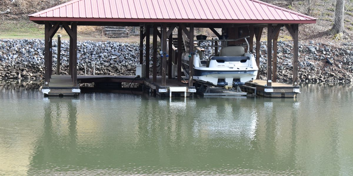 Carpenter rescues child from Hickory lake after hearing cries for help