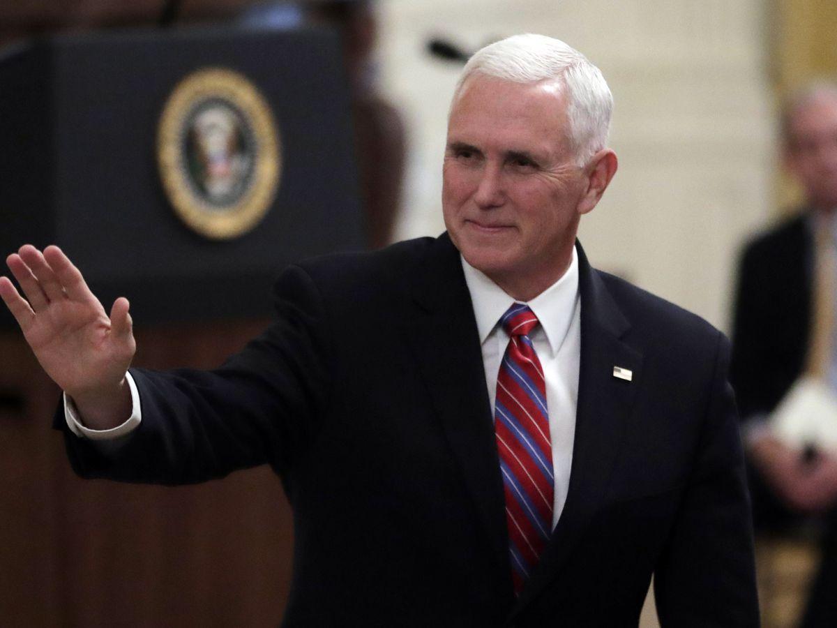 Vice President Pence in S.C. Thursday for 9th Annual Patriot Dinner