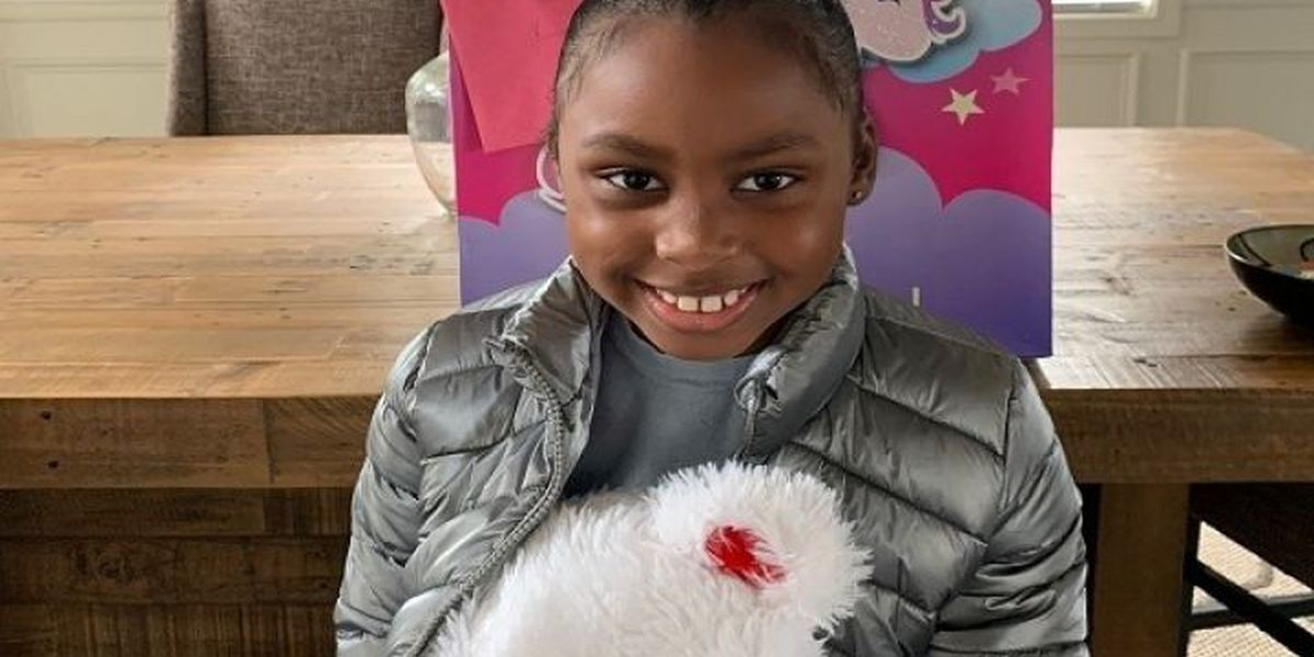 Seven-Year-Old Girl Shot in the Head in Atlanta While Christmas Shopping With Her Family Dies