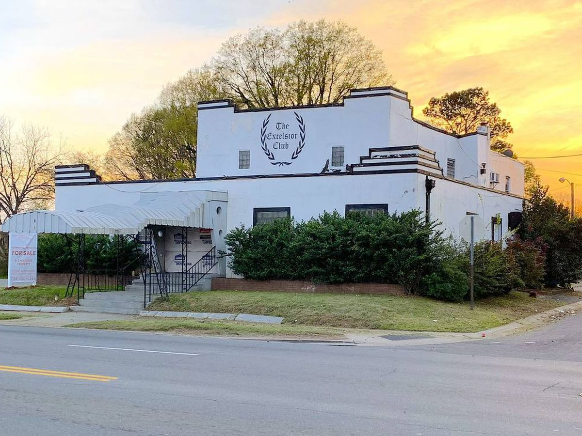 The city may try to save Excelsior Club after other plans faltered or were rejected