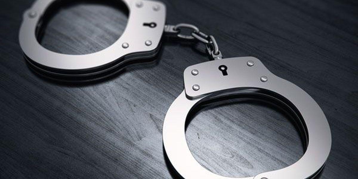 Fake explosive device found in man's car in Hudson