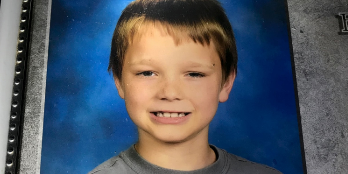 8-year-old reported missing in Cleveland County found safe