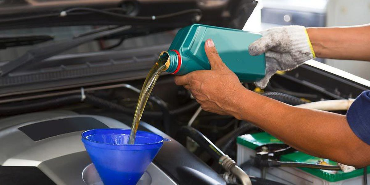 Have you scheduled end of summer auto service?