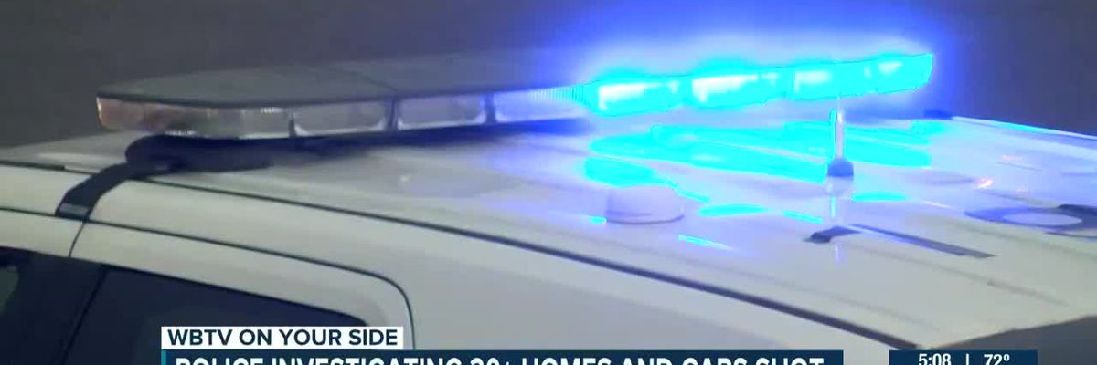 CMPD increases reward to $2,000 for information on violent crimes after uptick in shootings