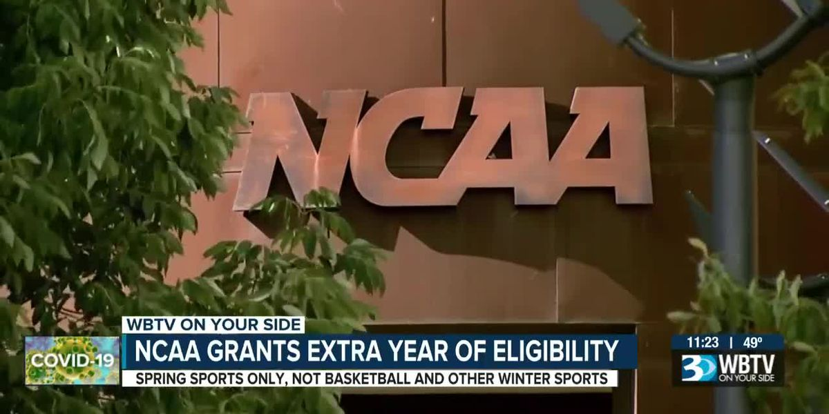 Deeper look into NCAA granting an extra year of eligibility