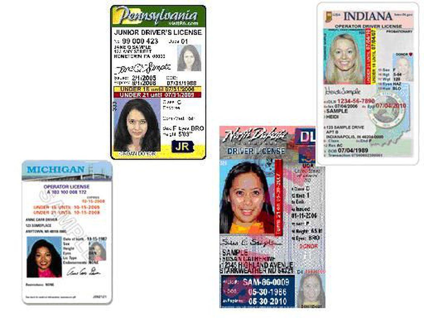 drivers license north carolina change of address