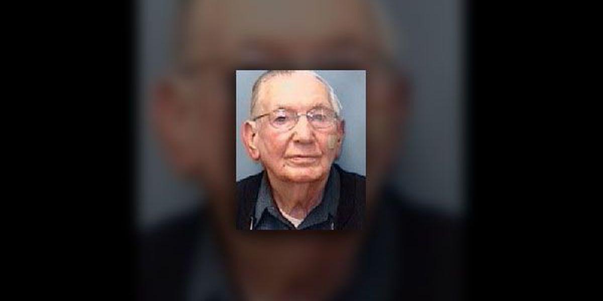 Missing elderly man found safe in Yadkinville