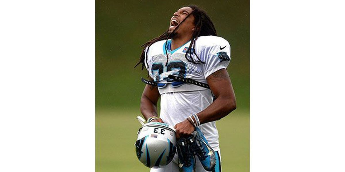 Five things to watch (other than rookie CBs) in Carolina Panthers' exhibition opener