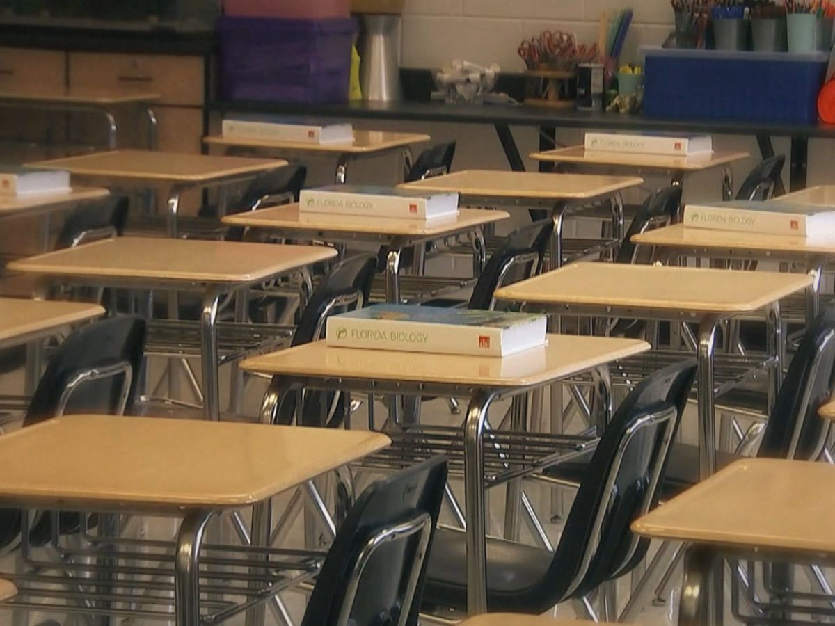 Union County schools to be fully remote on Thursday due to flooding concerns