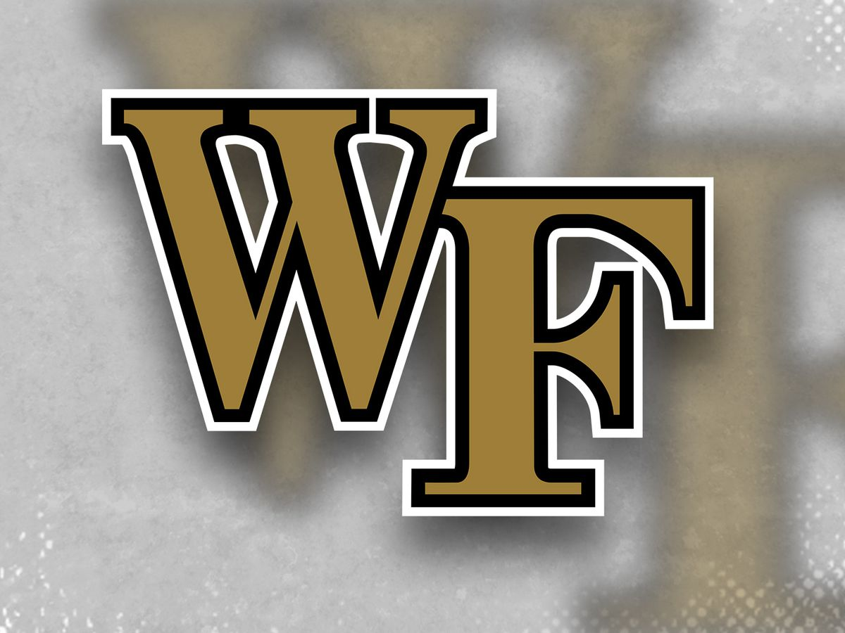 Walker runs for 123 yards, 3 TDs; Wake Forest beats Virginia