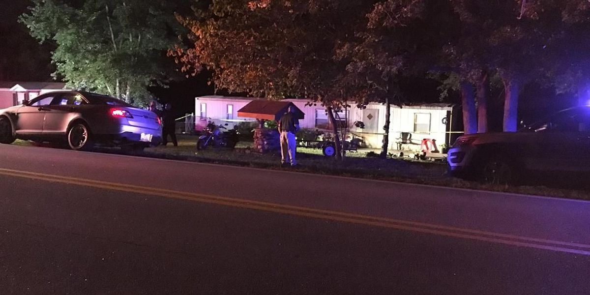 Deputies: 15-year-old shot in chest while playing with gun with friends