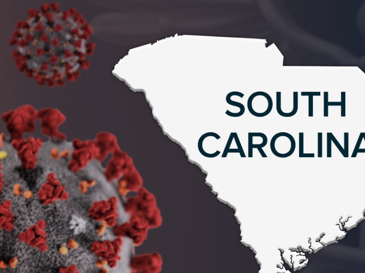 South Carolina has nearly 2,800 COVID-19 cases, 67 virus-related deaths