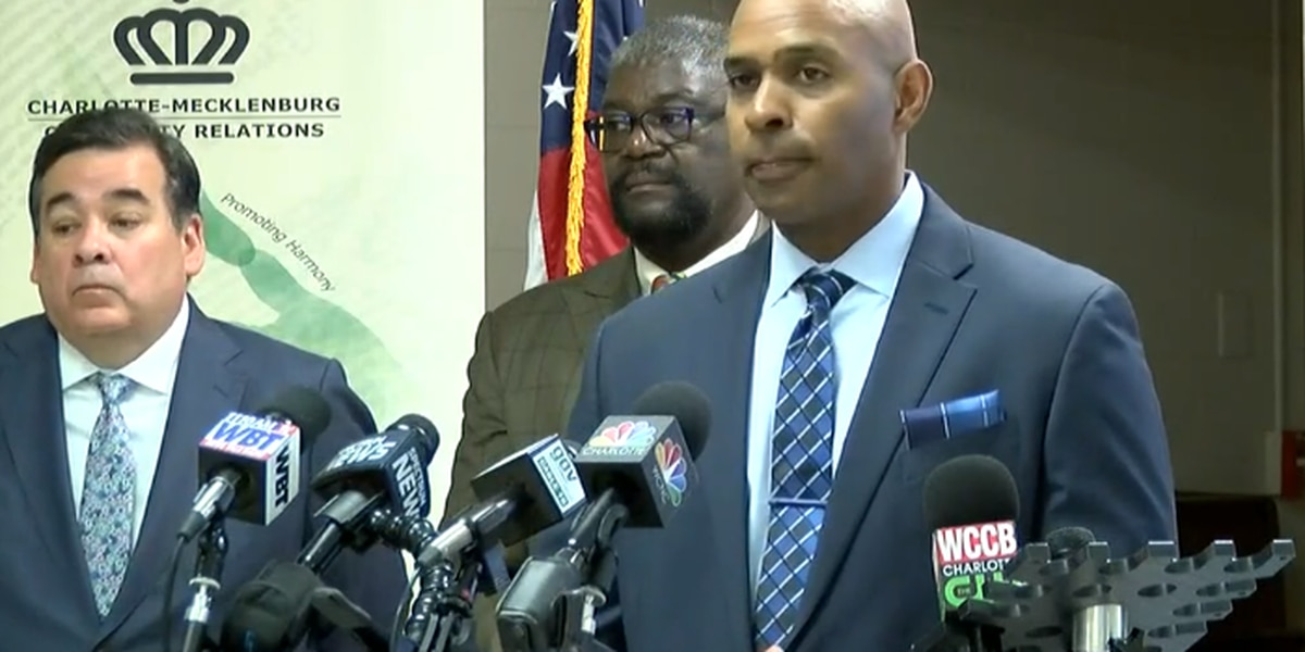 City leaders discuss conflict-resolution to deter rise in crime in Charlotte