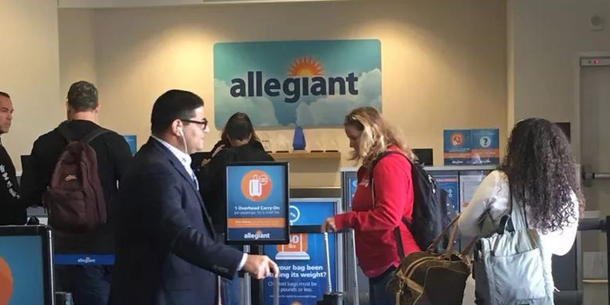 "New questions for Allegiant Air, FAA after ""60 Minutes"" investigation"