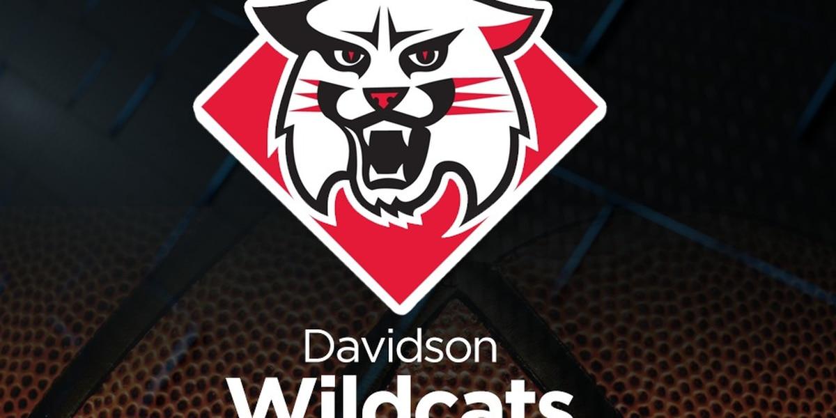 Davidson hits 18 3-pointers, beats Fordham 79-49