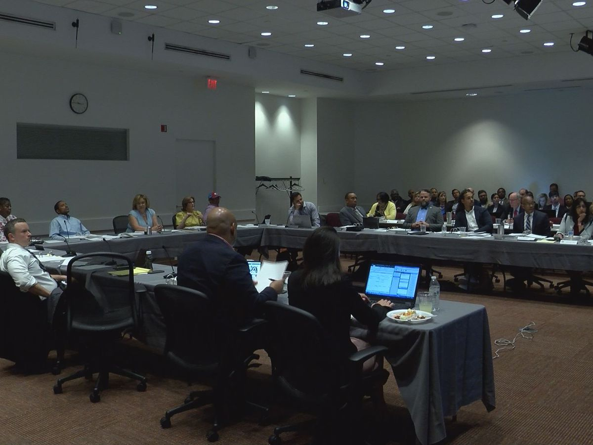 Police training remains intact, council salaries unmoved after Charlotte budget talks
