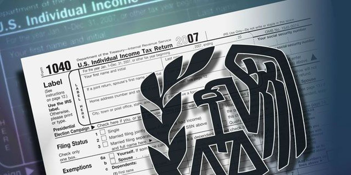 Irs Raids Charlotte Based Tax Preparation Business