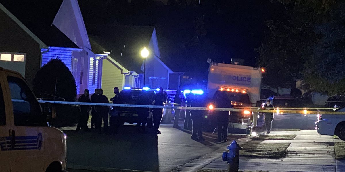 22-year-old man shot to death in north Charlotte marking city's 98th homicide this year
