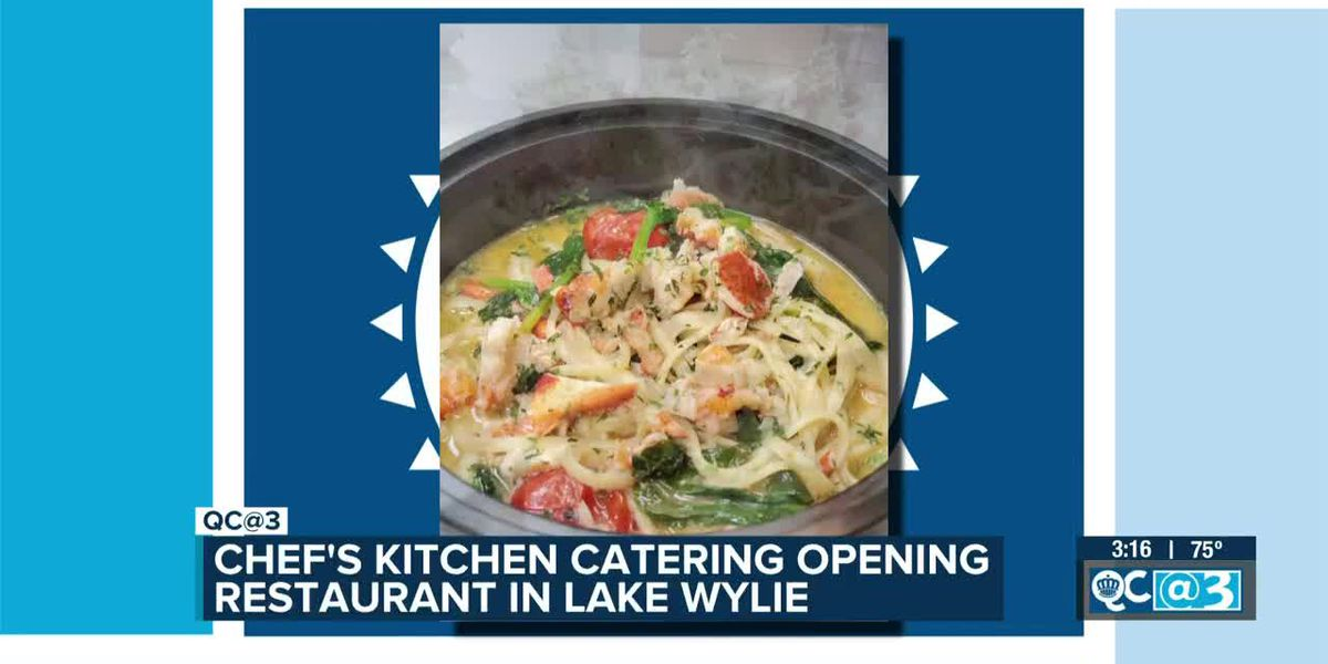 Local Restaurant Opens New Location In Lake Wylie