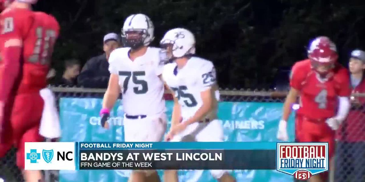 Bandys at West Lincoln