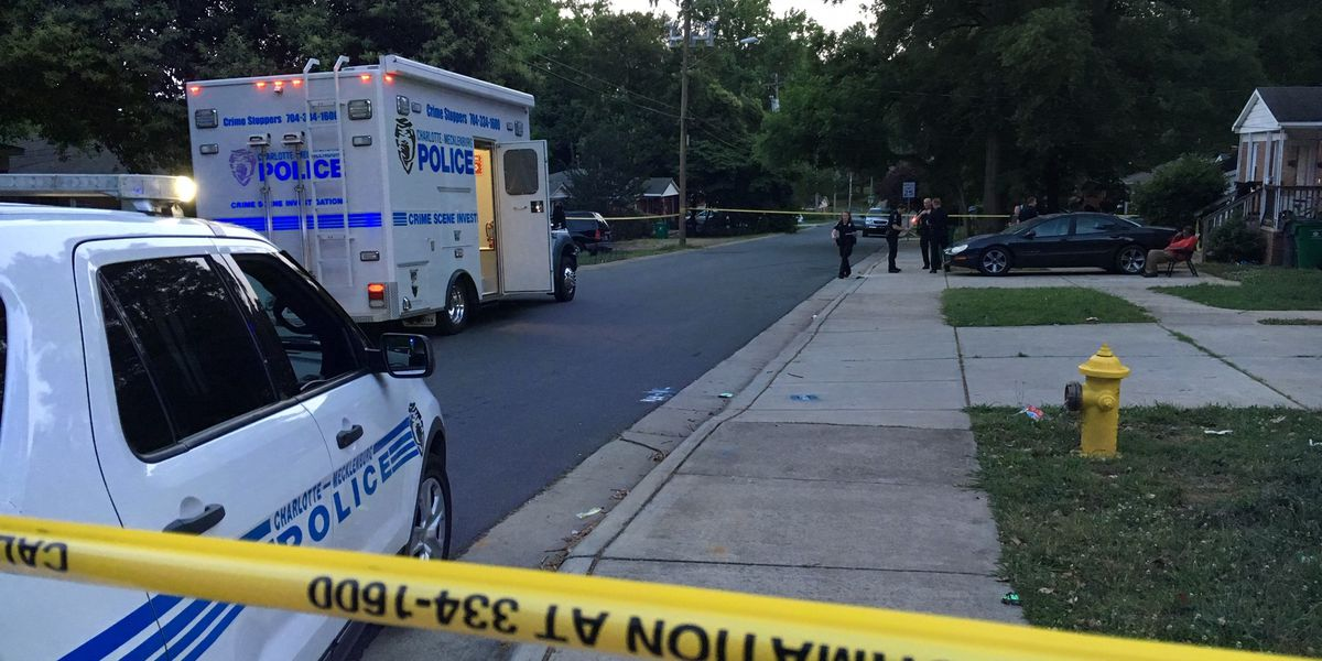 Police conducting homicide investigation after woman shot, killed in north Charlotte