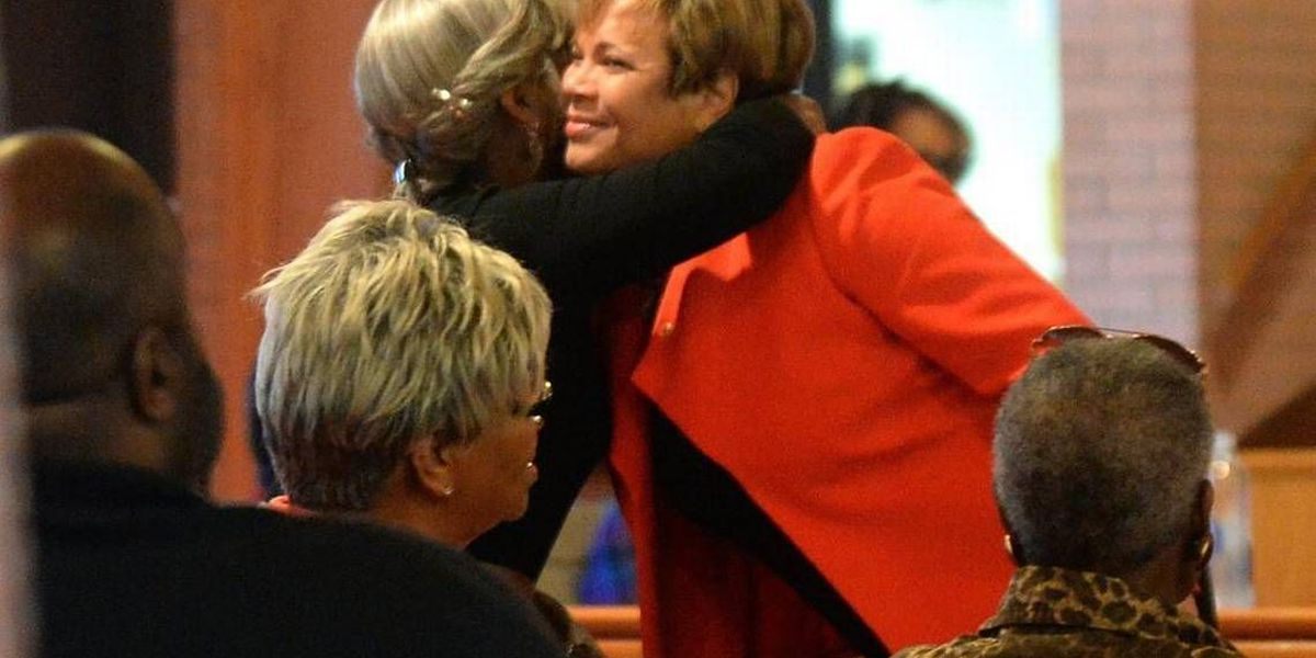 Mayor candidate Vi Lyles gets endorsement after town hall debate