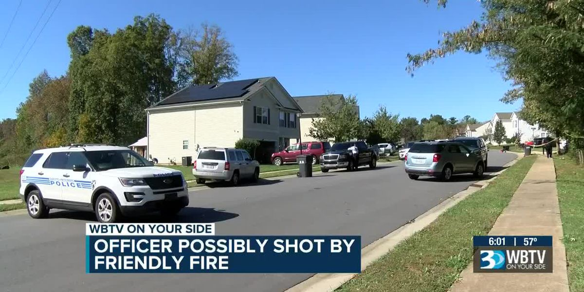 Shooting of FBI Task Force officer being investigated as possible friendly fire, sources say