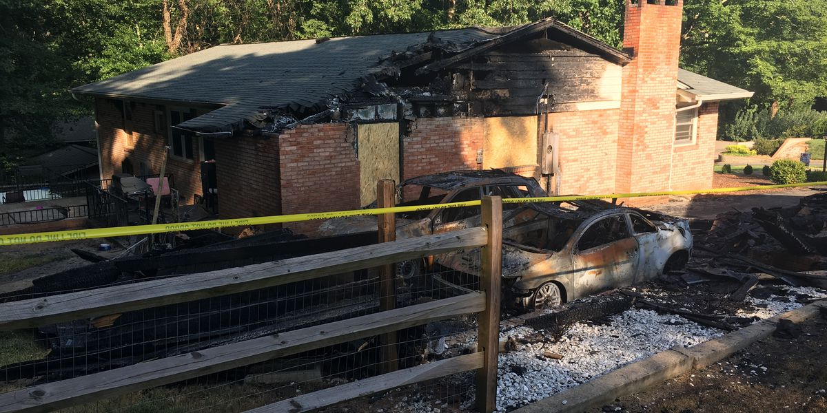 18-year-old burns down Shelby house mistaken as his target