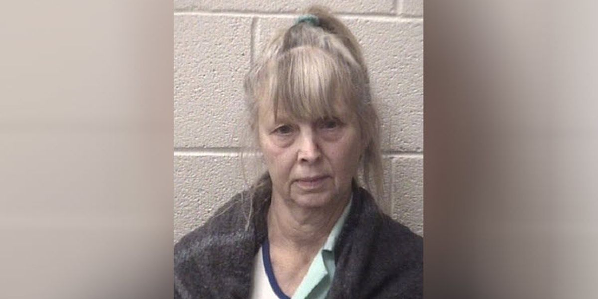 Sheriff: Woman cursed, shot at workers 150 ft. up cellphone tower near her N.C. home