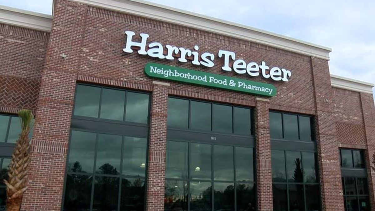 Harris Teeter to provide COVID vaccines in all of its stores, starting in SC