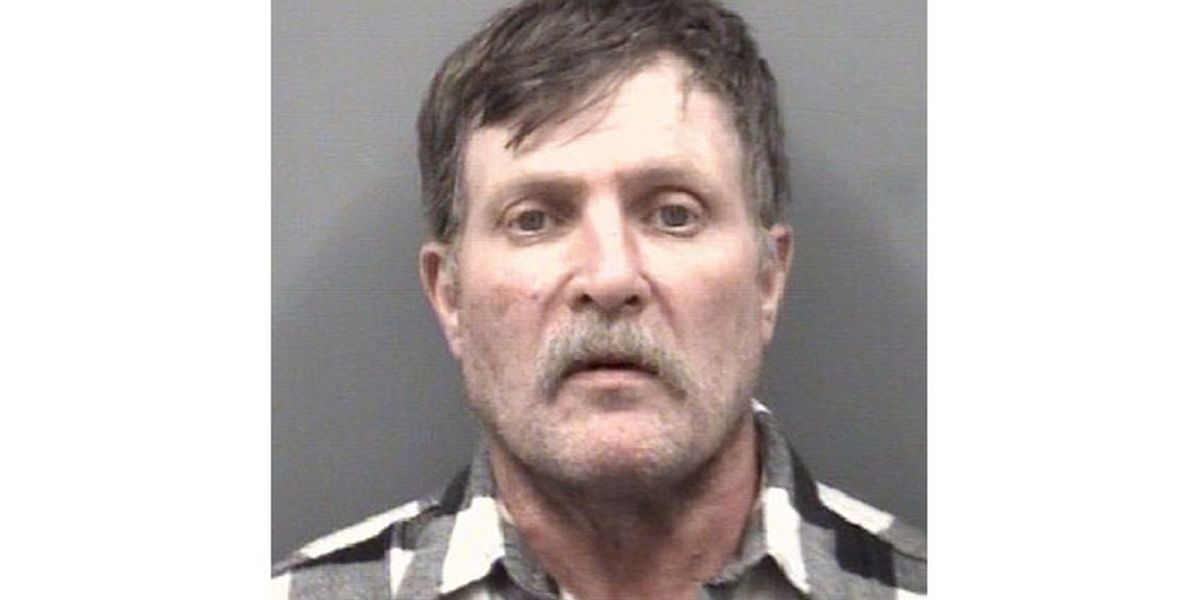Surveillance operation leads to meth charges for Rowan Co. man