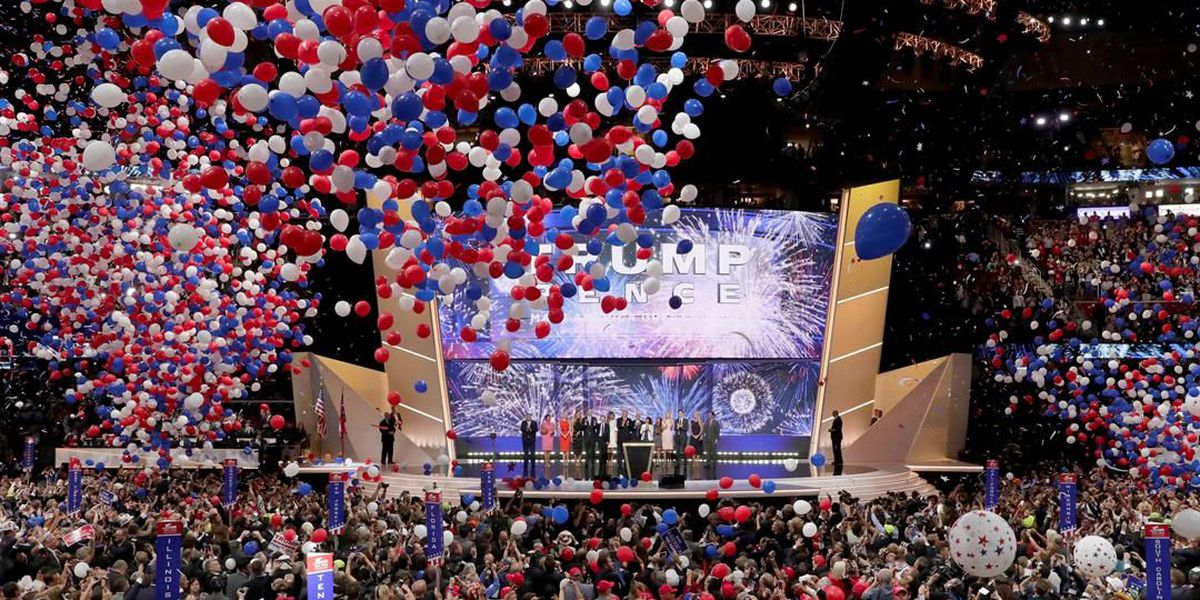 Now that Charlotte has put in a bid for the 2020 RNC, what is next?