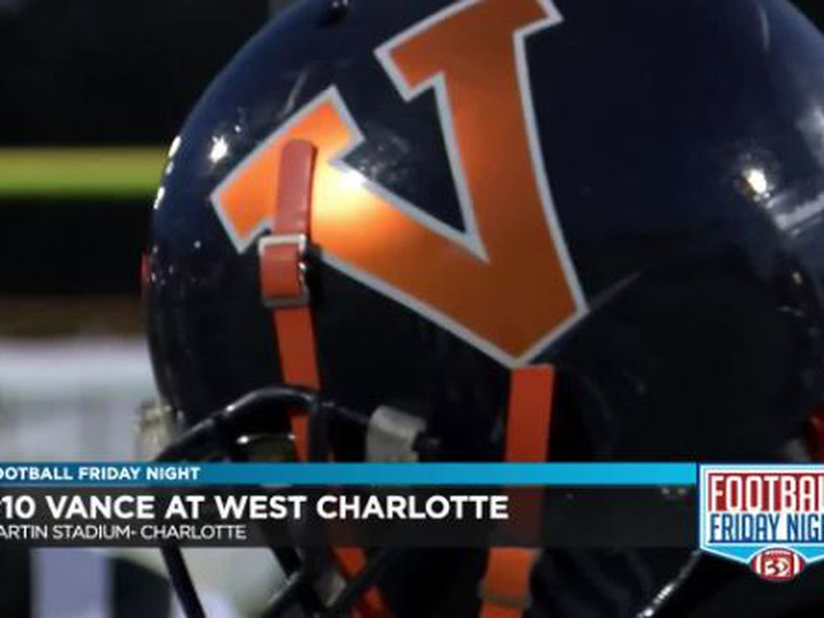 Vance at West Charlotte