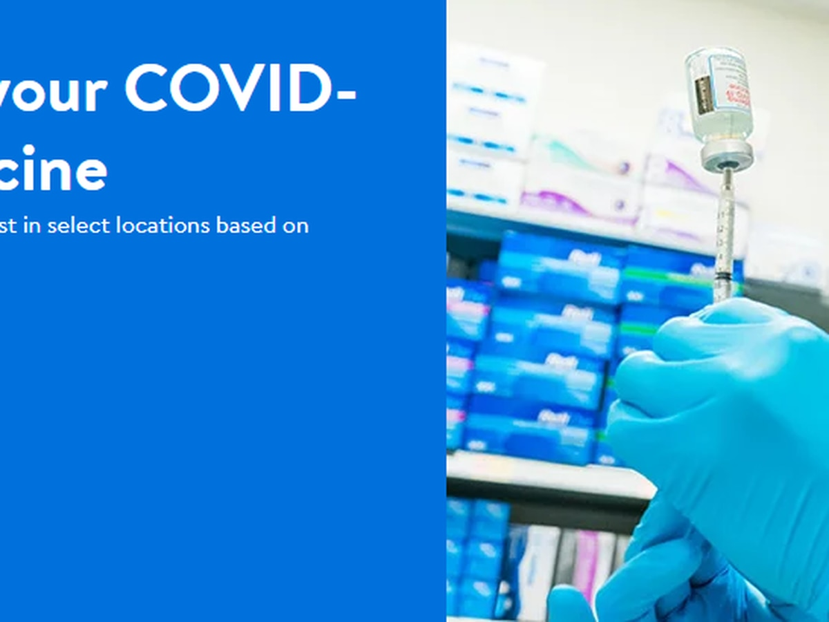 Salisbury Walmart offering COVID-19 vaccinations