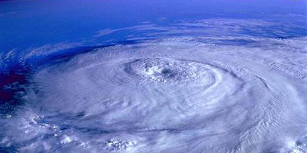 Monday marks official start of hurricane season
