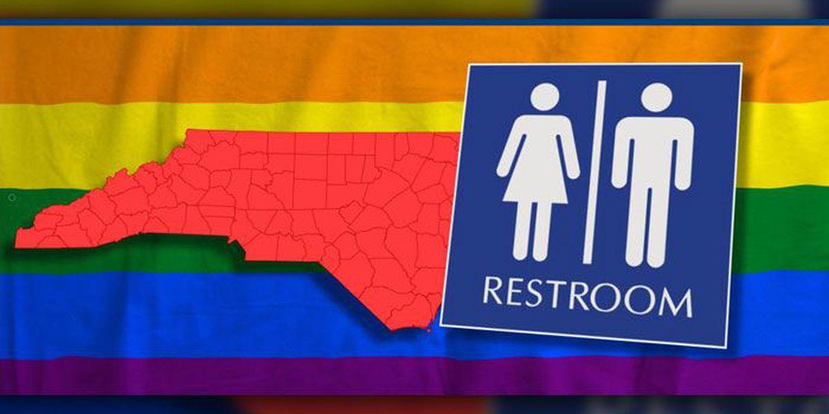 North Carolina deal would expand transgender protections