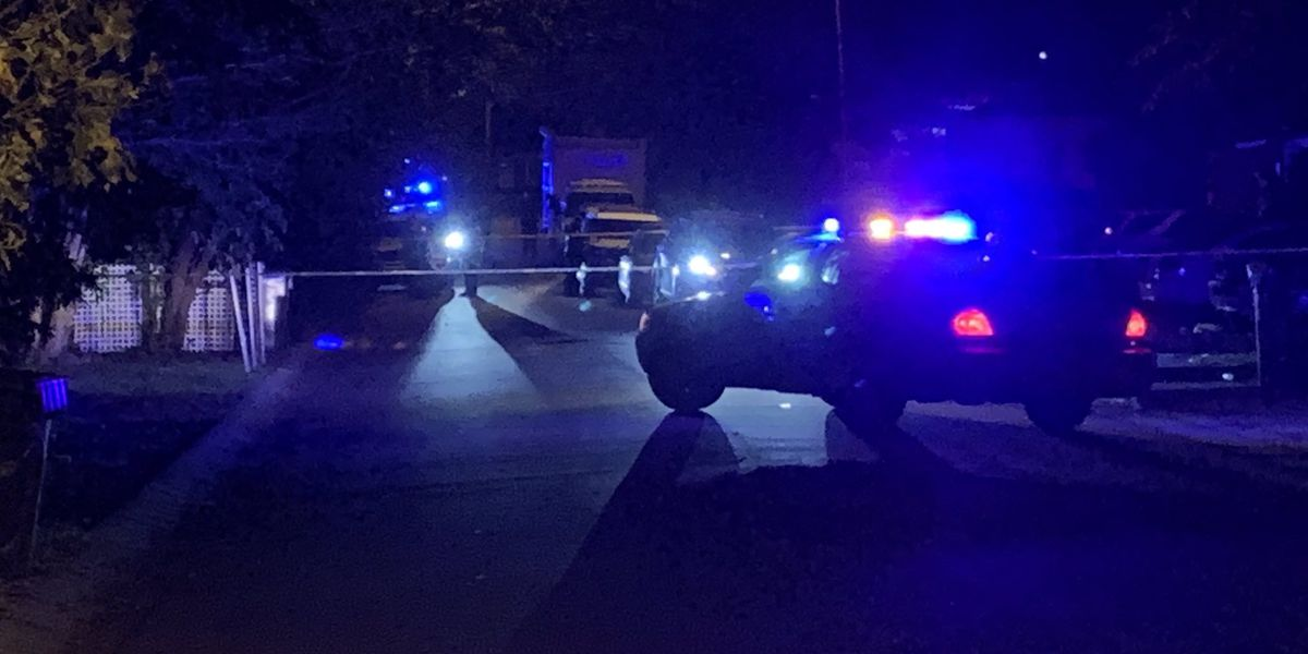 Man found shot to death in north Charlotte driveway identified