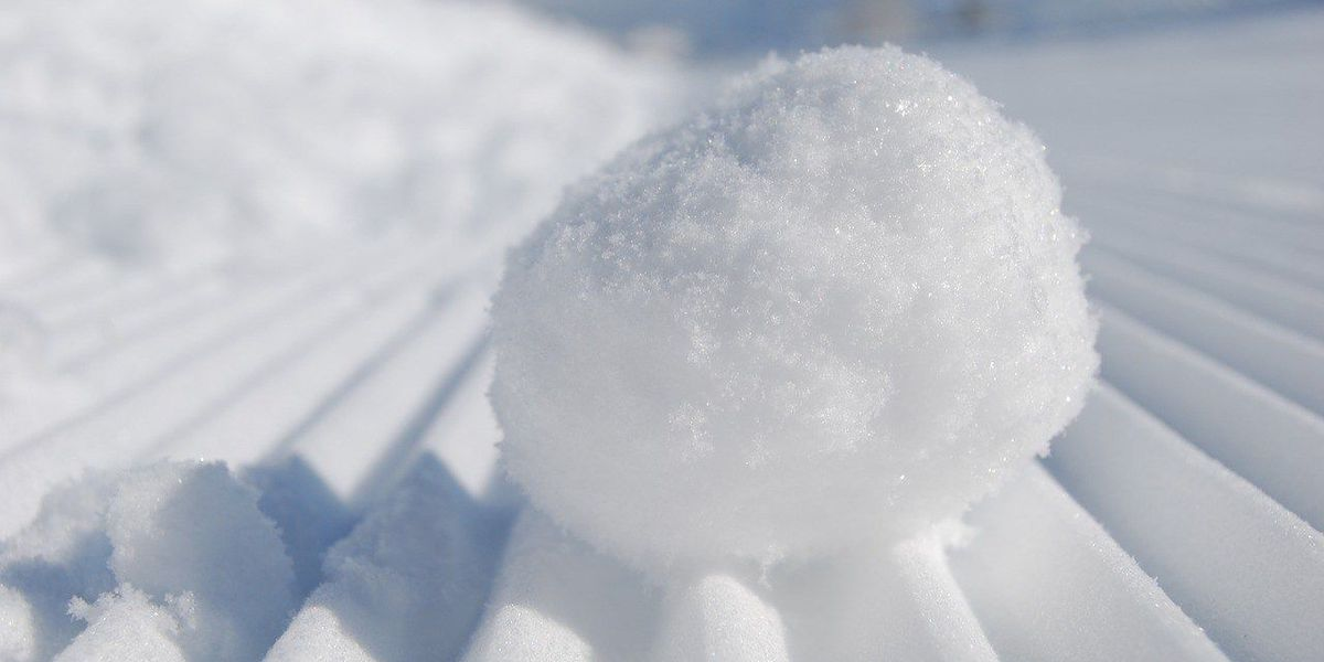 Man shot, injured after snowball fight argument in Iredell County