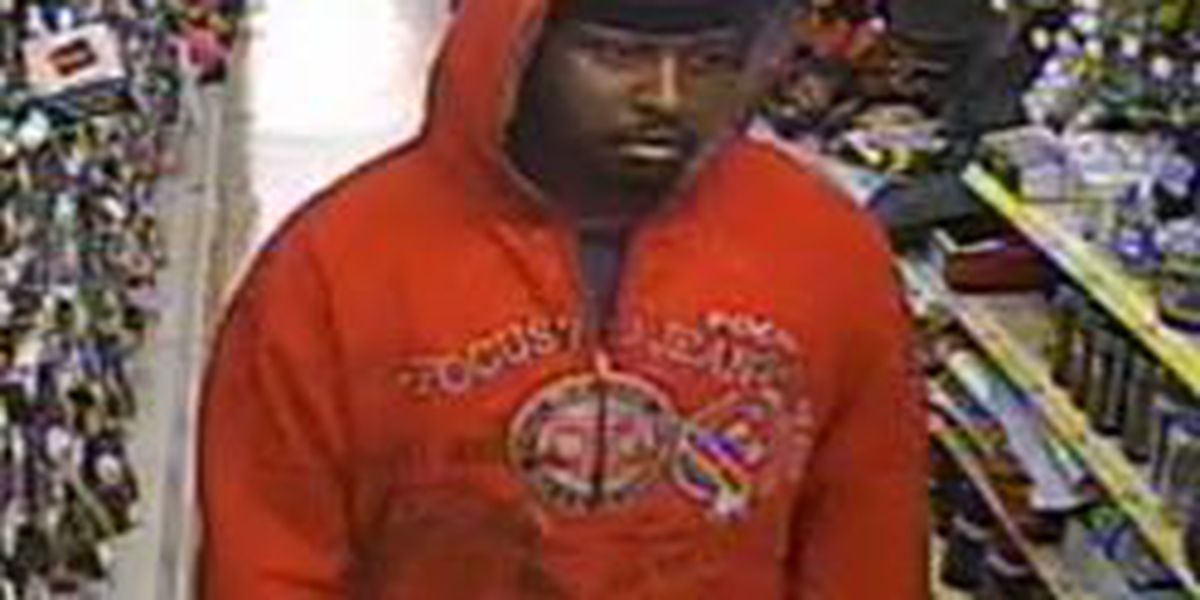 Man wanted for robbing Charlotte businesses