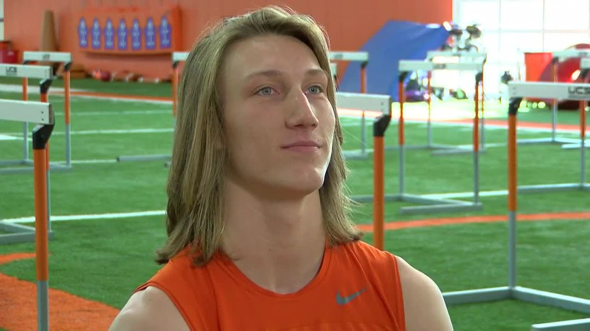 Trevor Lawrence sparks united #WeWantToPlay movement, players association goal as 2020 season hangs in balance