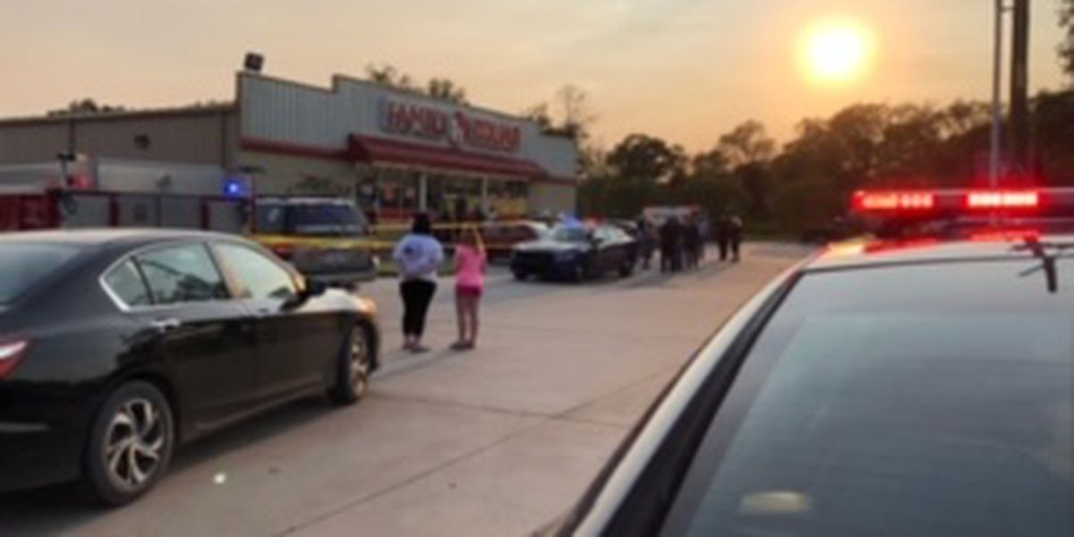 Arrest made after 6-year-old accidentally shot by sibling in Family Dollar parking lot
