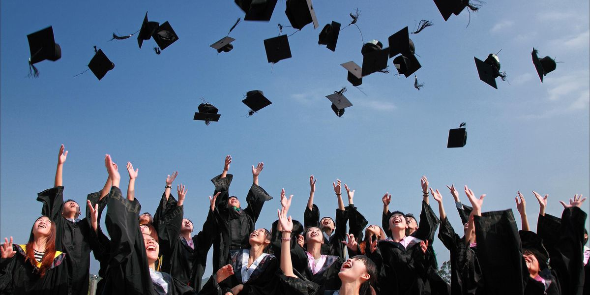 More than $2M awarded to community college students through Finish Line grants